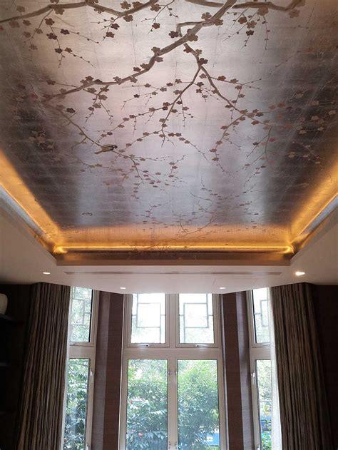 decor mural trompe l oeil henry der vijver specialist decoration