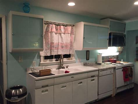 vintage kitchen sinks craigslist my vintage kitchen come true kitchen cabinets came from