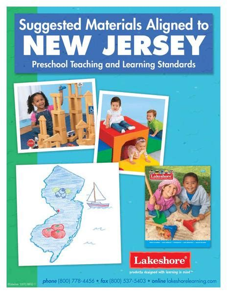 new jersey preschool teaching and learning standards 2011 865 | normal new jersey preschool teaching and learning standards 2011 000001
