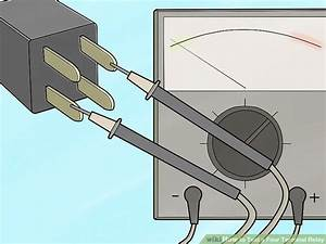 How To Test A Four Terminal Relay  7 Steps  With Pictures