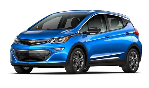 2018 Chevy Bolt  Naperville, Il  Chevrolet Of Naperville