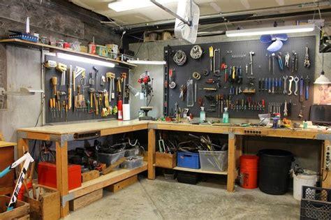 Garage Werkzeugwand by Werkzeugwand Praktische Und Sch 246 Ne L 246 Sung Wenn Sie