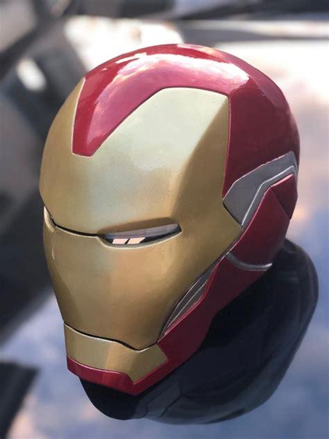 Iron Man Mark 85 Etsy Iron Man Man Shoulder Bags For