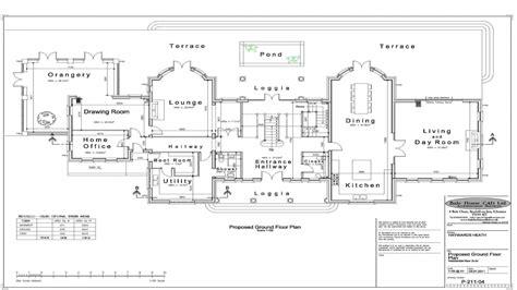 mansion plans georgian mansion floor plans extremely large mansion floor