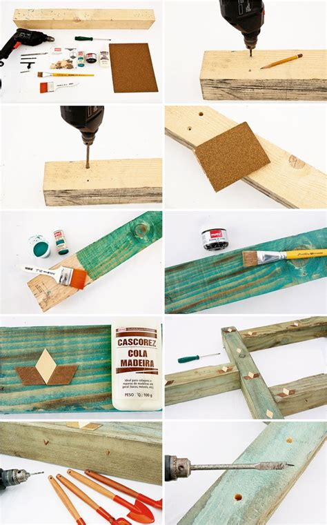 diy wood projects for home decor 3 cheap diy furniture projects ideas to reuse wooden Easy