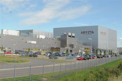 Revenues improve across Aryzta global operations   2020-08 ...