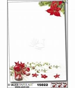 Weihnachtskarten Bestellen Günstig : weihnachtsbriefpapier kindliche weihnachten g nstig online bestellen bei auer paper art ~ Markanthonyermac.com Haus und Dekorationen
