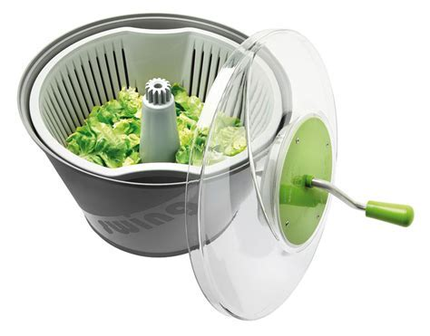 Professional salad spinner for professional chefs   Matfer