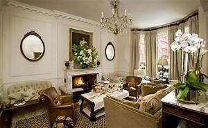 english style interior design ideas With interior design styles living room