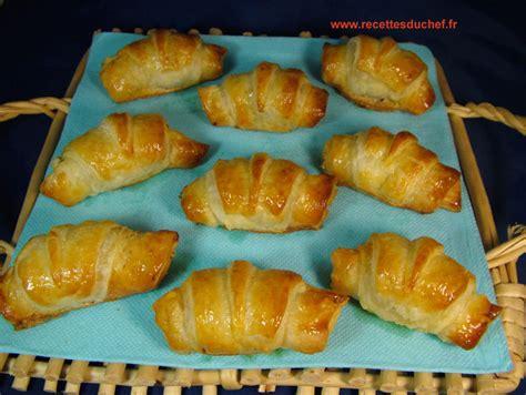 feuillet 233 s ap 233 ritif au fromage frais et chorizo