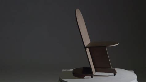 Le Industriedesign by Design Episodes The Modern Chair