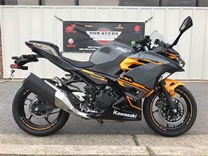 Kawasaki Ninja 400 : new 2018 kawasaki ninja 400 abs motorcycles in greenville nc stock number n a ~ Maxctalentgroup.com Avis de Voitures