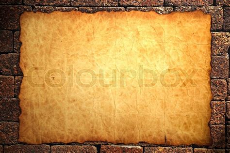 notebook paper  wall background stock photo