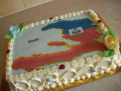 patisserie haitienne recette