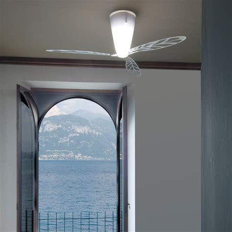 blow ventilator deckenleuchte von luceplan connox