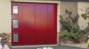 porte de garage electrique ou mecanique rouen With porte de garage enroulable jumelé avec tordjman porte blindée