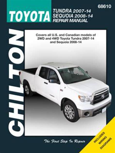 manual repair free 2007 toyota camry hybrid windshield wipe control toyota tundra sequoia chilton repair manual 2007 2014