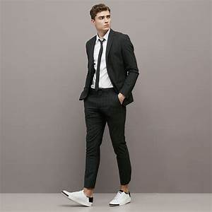 All you need for special occasions is a pair of slim fit ...