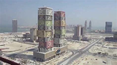 Lusail City, Qatar - YouTube