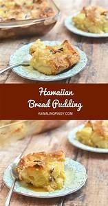 hawaiian bread pudding recipe hawaiian bread pudding