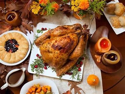 Thanksgiving Dinner Turkey Restaurants Dinners Eat Meals