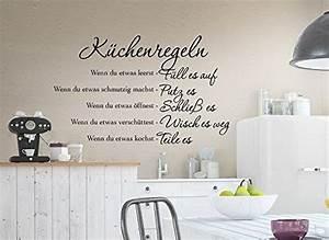 Sprüche Für Die Küche : 233 besten wandworte bilder auf pinterest psychologie ~ Watch28wear.com Haus und Dekorationen