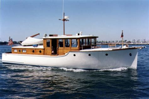 Motor Boat Listings classic wooden power boat plans geno