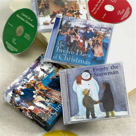 The Twelve Days Of Christmas  3 Cd Boxed Set  Save £10