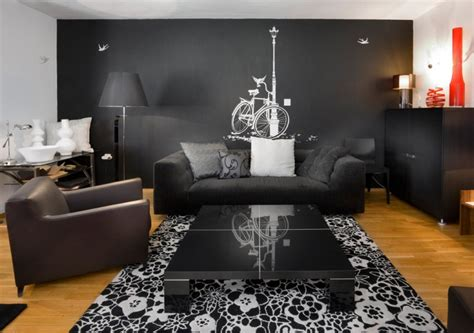 living room black walls 20 living room wall designs decor ideas design trends premium psd vector downloads
