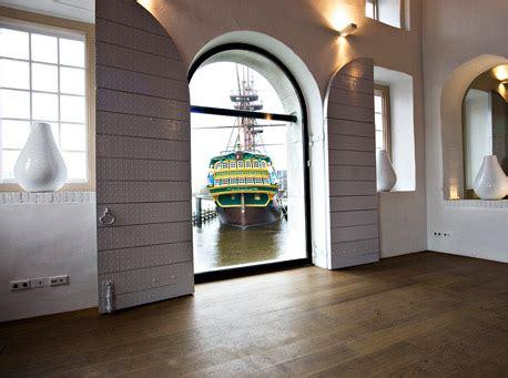 Scheepvaartmuseum Binnenplaats by Het Scheepvaartmuseum Amsterdam Mooiste Trouwlocatie