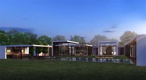 top architecture firms miami residences  mansions