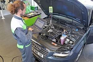 Réparation Climatisation Automobile Prix : comment bien entretenir la climatisation de sa voiture photo 6 l 39 argus ~ Gottalentnigeria.com Avis de Voitures