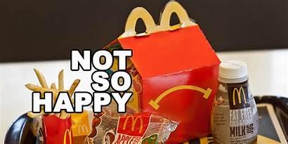 Happy Meal Mcdonald Facts Meals Feliz Mcdonalds