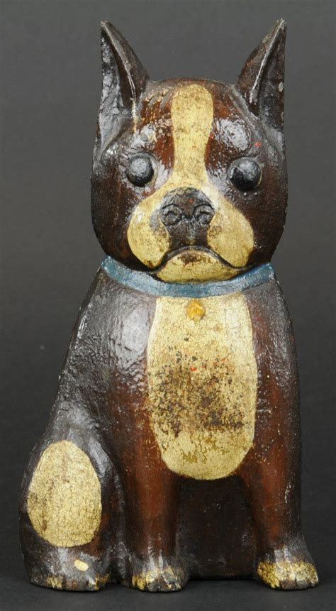 carved wooden dogs images  pinterest