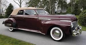1948 Cadillac Oil Filter