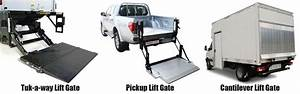 Mobile Lift Gate Service  Repair  Installation  Sales