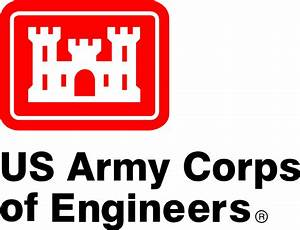 File Us-armycorpsofengineers-logo Svg