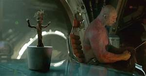 The Internet Is Having A Meltdown Over The New Baby Groot