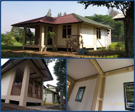 rumah panel surabaya bangun rumah panel kuat cepat murah