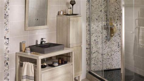 galets pour salle de bain d 233 co salle de bain avec galets exemples d am 233 nagements