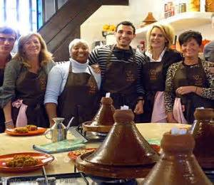 cours cuisine marocaine essaouira l atelier madada les saveurs de l orient
