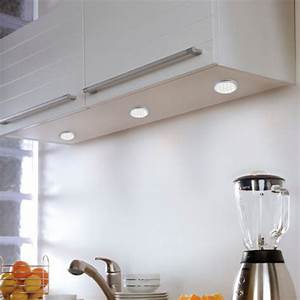 eclairage led cuisine plan travail print post eclairage With carrelage adhesif salle de bain avec reglette led blanc chaud