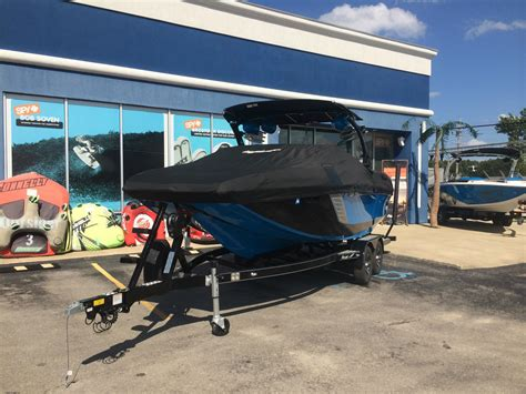 Tige Boats Usa by Tige Asr 2014 For Sale For 99 980 Boats From Usa