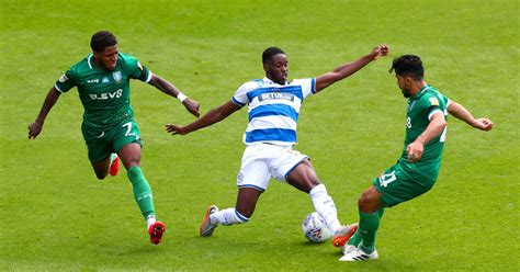 QPR vs Sheffield Wednesday LIVE: Owls in control and 2-0 ...