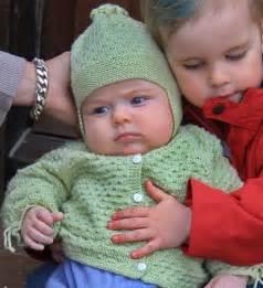 Free Knitting Patterns Babies