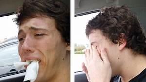 Douleurs Dents De Sagesse : cet adolescent s 39 est fait enlever ses dents de sagesse et il est vraiment d u ~ Maxctalentgroup.com Avis de Voitures