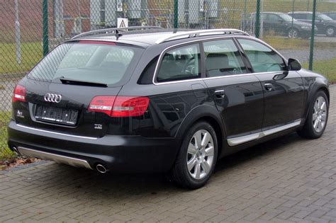 audi a6 allroad quattro 3 0 tdi audi a6 allroad quattro 3 0 tdi technical details history photos on better parts ltd