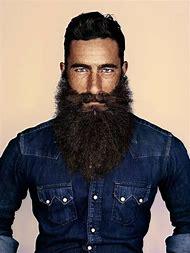 Awesome Man with Beard