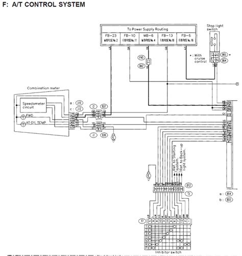 Impreza Tcu Wiring Diagram Needed Subaru