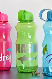 personalized water bottles a few shortcuts With how to make personalized water bottles